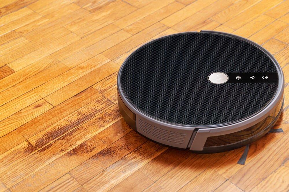שואב אבק רובוטי שוטף